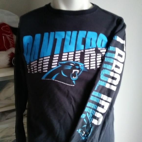 855bfe65 Carolina Panthers SZ small $22 + free gift